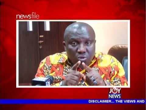 Robbery Attacks – Newsfile on JoyNews(3-3-18)