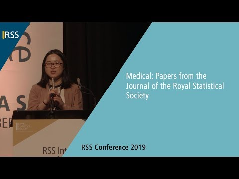 Medical: Papers from the Journal of the Royal Statistical Society