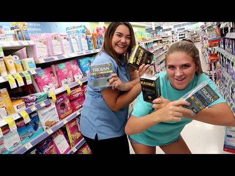 DAY IN THE LIFE OF A WALGREENS WORKER