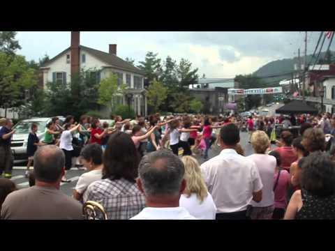 Flash Mob - Delhi New York - July 29 2011 - Full Video