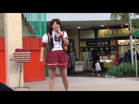 AKB48♡♡峯岸みなみが来たよ 峯岸♡公認 八幡カオル