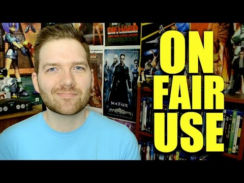 On Fair Use #WTFU