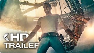 """vuclip ASSASSIN'S CREED """"The Science of the Animus"""" Featurette & Trailer (2016)"""