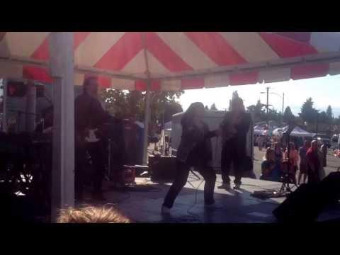 Gabriel & Merrilee Rush 2013 Rock n Roll