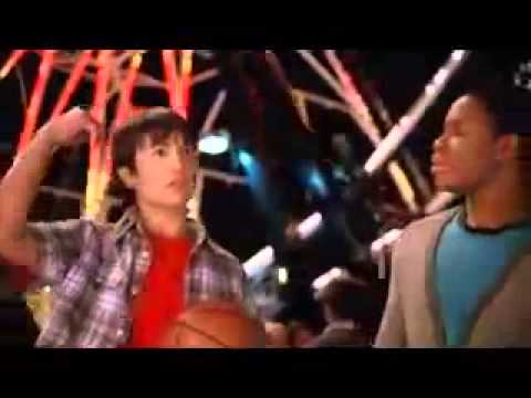 "Kevin Durant Movie ""Thunderstruck"" - Brian Shoots At The Fair"