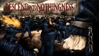 Descend Into Nothingness - This Selfish Gene