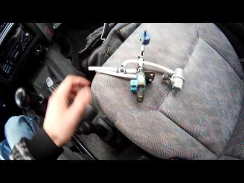 10 Объясняю на пальцах как работают VS1 и VS2 Suzuki Jimny