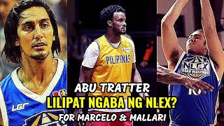 Download Video Abu Tratter Para sa NLEX? PAPALITAN sina Mallari at Marcelo MP3 3GP MP4