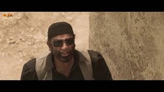 Visam helps prisoners escape || Vishwaroopam 2 Tamil Movie || Kamal Hassan, Rahul Bose