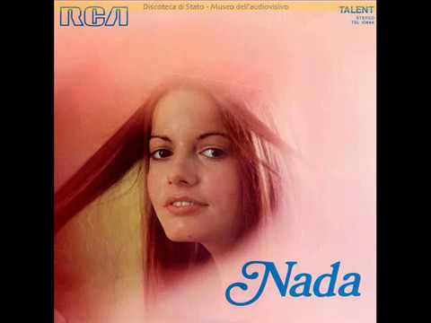NADA - NADA - album Intero del 1969 ORIGINAL FULL ALBUM