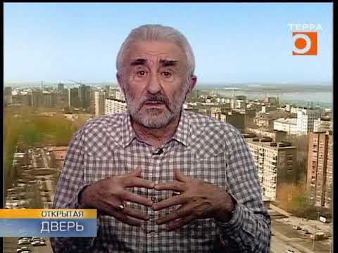 Михаил Покрасс. Открытая дверь. Эфир передачи от 17.10.2018