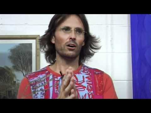 20090208 Spirit Relationships - Law of Rapport & Spirit Communication P2