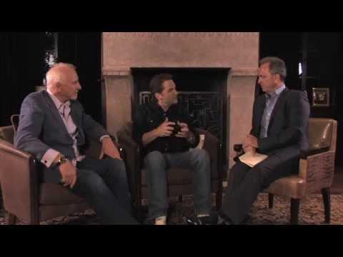 Interview - Peter Guber and Mark Victor Hansen