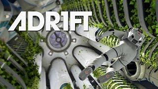 Playstation 4: ADR1FT Gameplay [1080p]