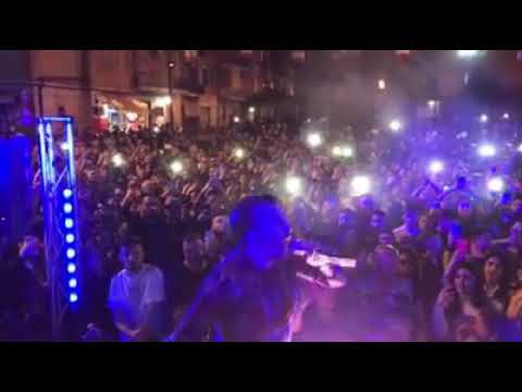 "Tony Colombo live "" TI ASPETTO ALL'ALTARE "" a Secondigliano"