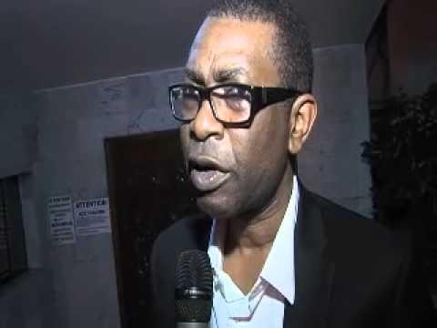 Youssou Ndour de retour de Bercy: Interview wolof