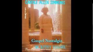 """Whiter Than Snow"" Carole Allen Simmons & Southeast Inspirational Choir"