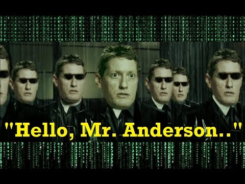 """Dialtone Disasters - """"The Andersons vs. The Prosecutor"""""""