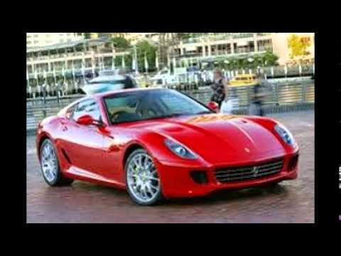 Types Of Sports Cars YouTube - Sports cars types