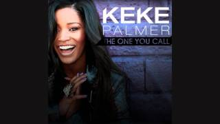 Keke Palmer- The One You Call [Prod. By J Kush] New 2011 REMIX