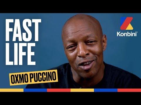 Youtube: Oxmo Puccino – Le rap m'a appris qui j'étais | Konbini