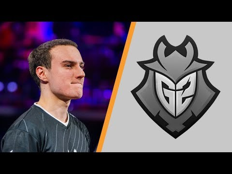 "Perkz: ""I want to face Zven & Mithy at MSI"""