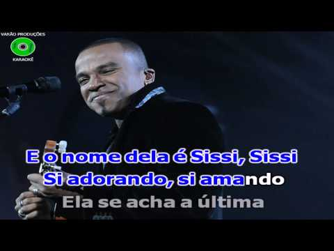 Alexandre Pires - Sissi Karaokê Varão Produções