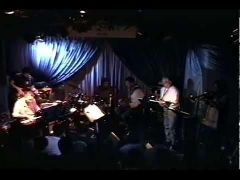 "Joe Sample & The Soul Committee ""In All My Wildest Dreams"" Blue Note Tokyo 1995"