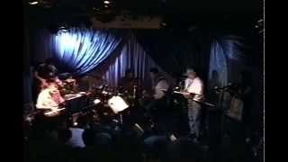 "Joe Sample & The Soul Committee ""In All My Wildest Dreams"" Blue Note Tokyo 1995"