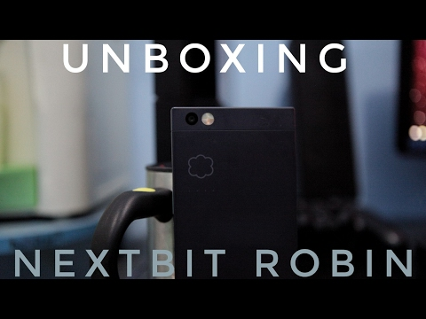 Unboxing & Hands on - Nextbit Robin Indonesia !