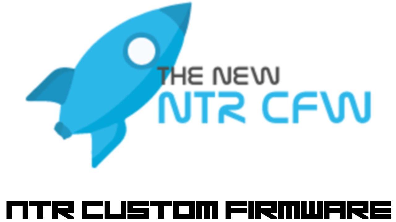 Nintendo 3DS: NTR Custom Firmware (Cheats, Debugger usw) [Deutsch|HD] by  Flashcardsinfo