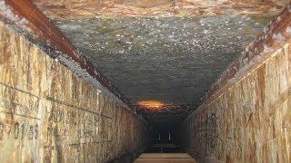 Crawl Spaces & Hidden Mold