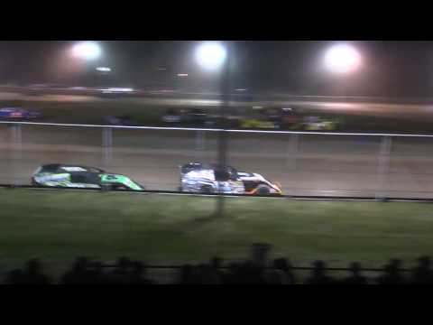 Ohio Valley Speedway Modified Feature 6-18-2016