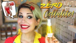 OPÉRATION BIKINI: HUILE ANTI-CELLULITE HOME-MADE (aussi efficace que les crèmes en pharmacie!)