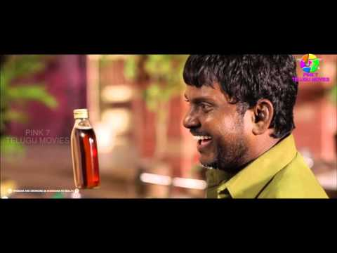 Tagubothu Ramesh postman hillarious comedy scene | Comedy Masters