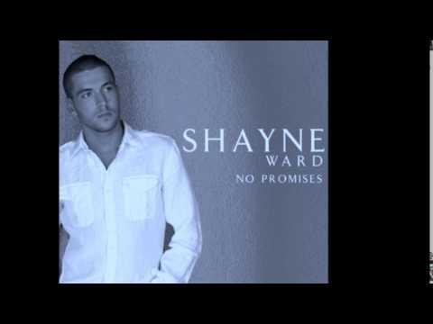 Shayne Ward No Promises HQ