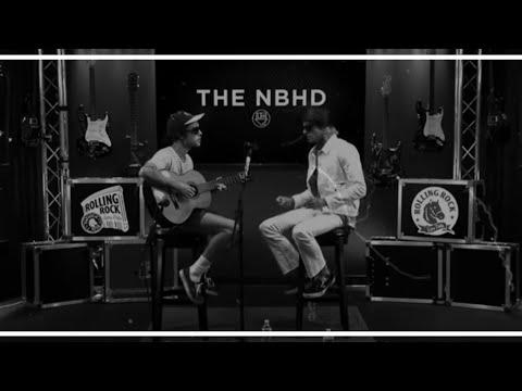 prey - the neighbourhood lyrics
