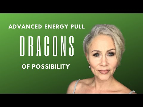 Advanced Energy Pull: Dragon of Possibility