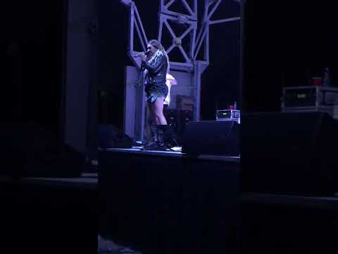 Rachel Platten: Love Back in Wheaton, IL