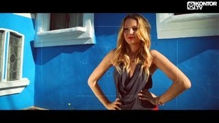 Michael Mind Project feat. Lisa Aberer - Razorblade (Official Video HD)