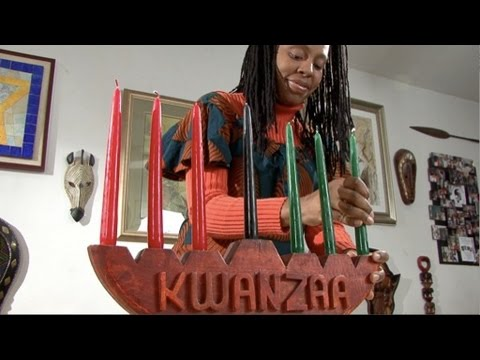 7 Ways To Celebrate Kwanza
