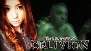 Let's play TES IV Oblivion [PL] cz.20 – Sekrety Zatoki Niben