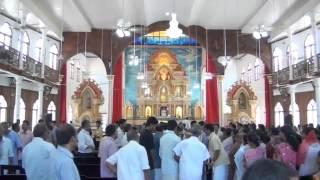 Funeral Johny Kudilil (H) Kadanadu part 2