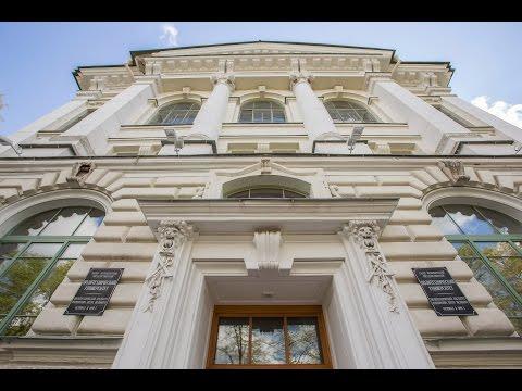 Top technical international university in Russia (SPbPU)