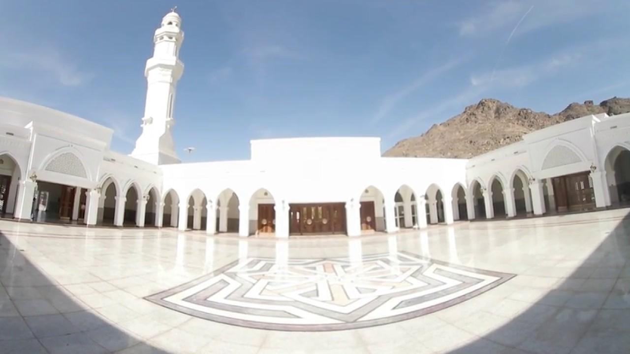 Medina The Seven Mosques In Madinah Or Madina Saudi Arabia 4k Hd 360 Vr Virtual Reality 3d Video Youtube