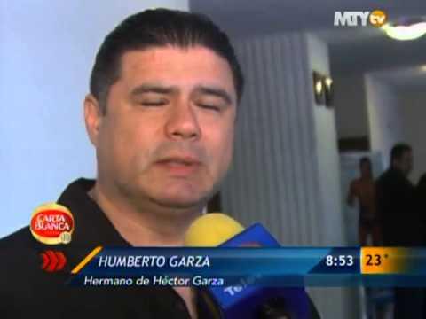 Las Noticias - Luchadores lloran a Héctor Garza