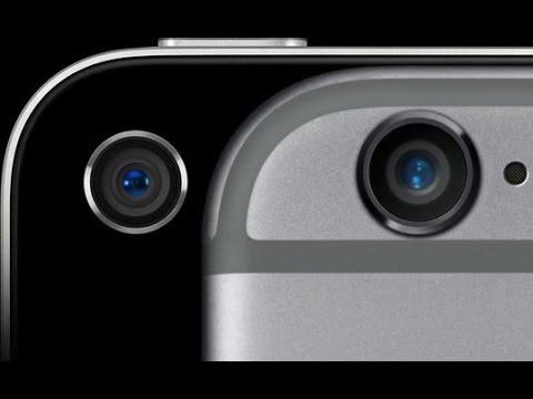 Iphone  Plus Back Camera