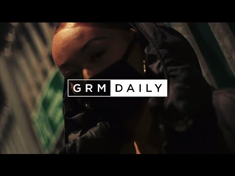 Moore Millz - The Massacre [Music Video] | GRM Daily
