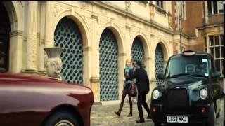 MORTDECAI Trailer Official En Español (2015)