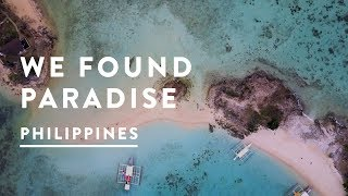 THE PHILIPPINES 2017 | Holiday Tourism Travel Compilation thumbnail
